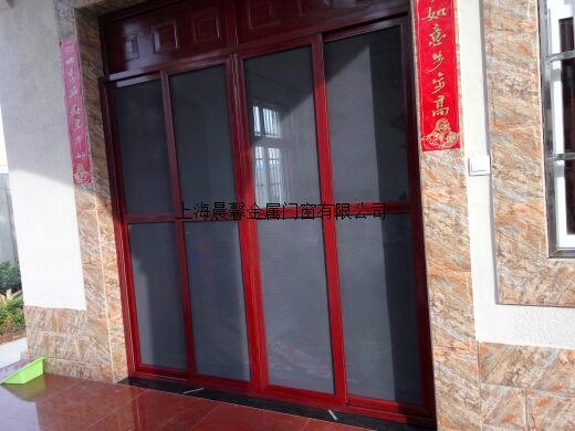 上海市嘉定区某别墅